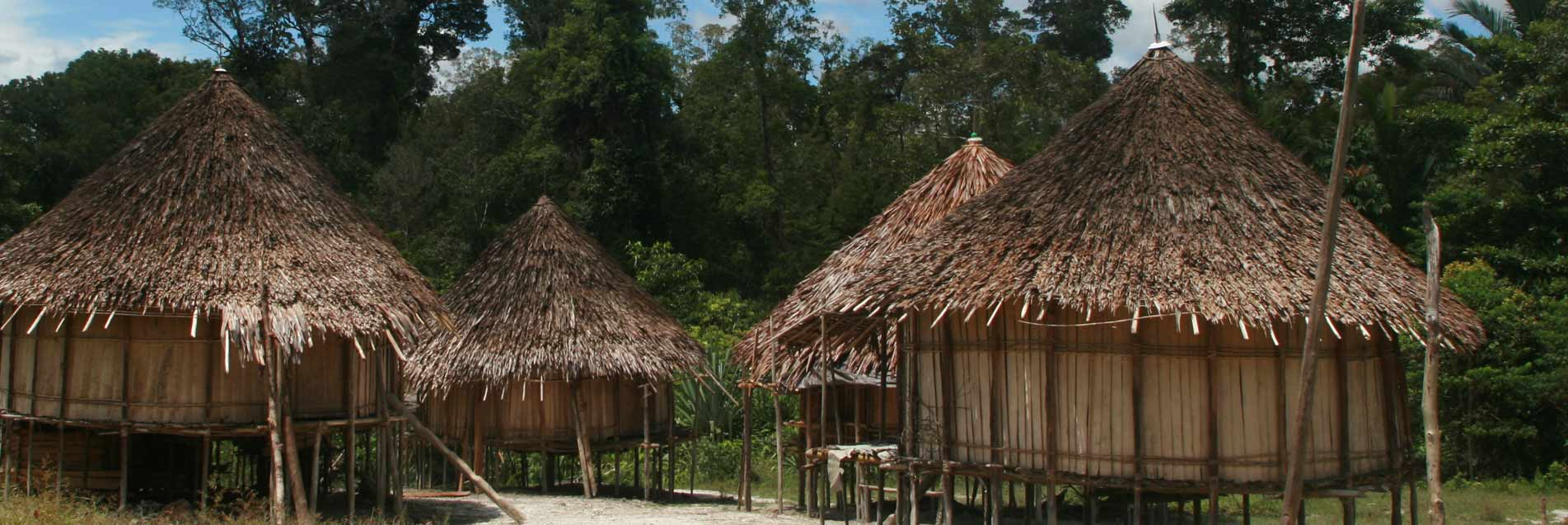 Papua New Guinea Tours