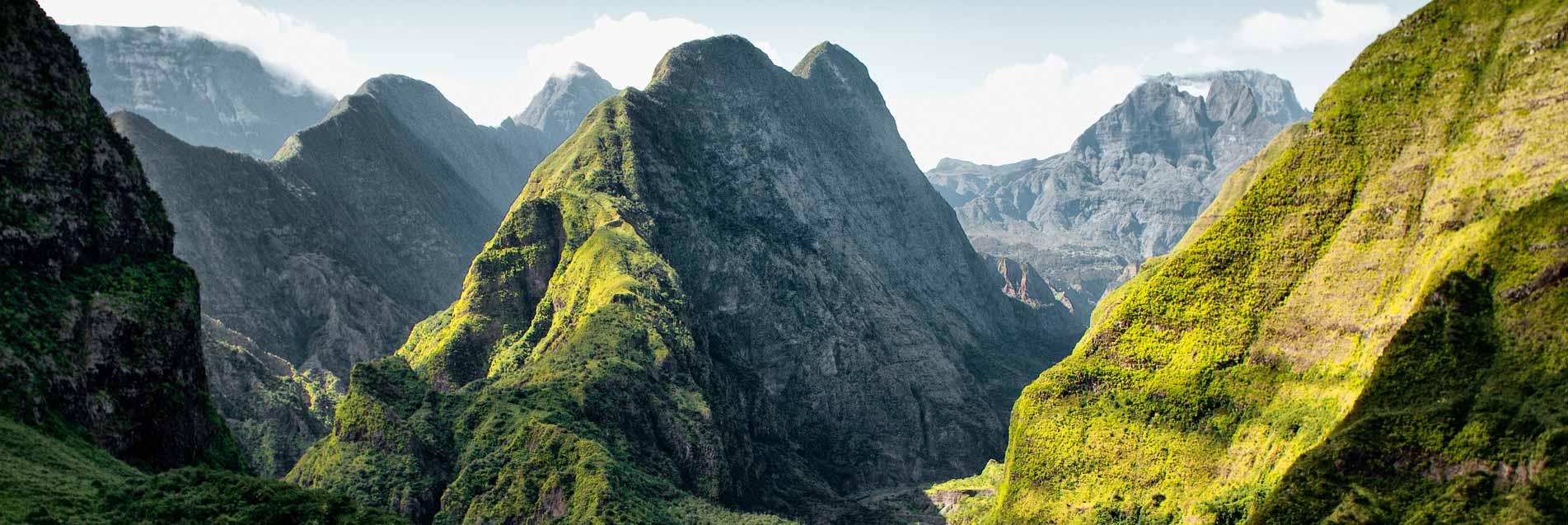 Réunion Island Tours