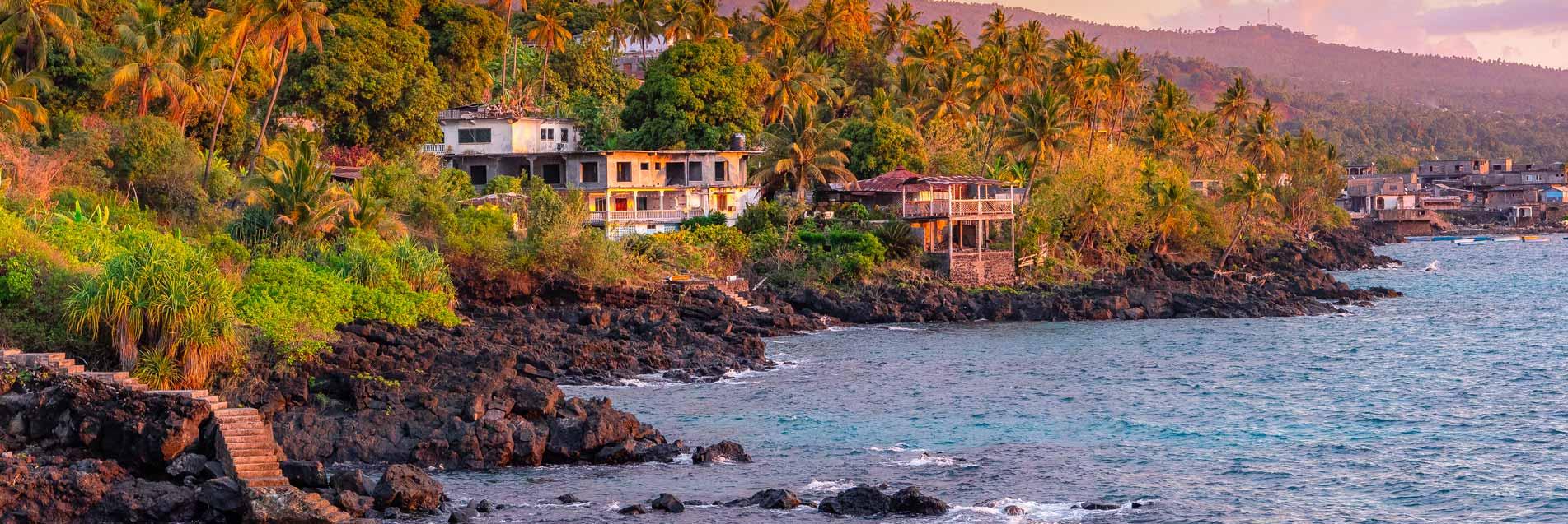 Comoros Tours