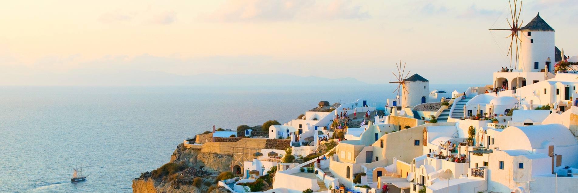 Greece Tours