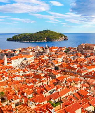 24 Day Adriatic Tour