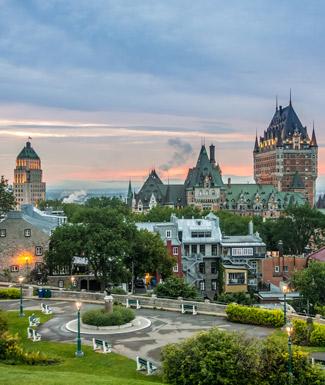 AVQC Flavours of Quebec Tour