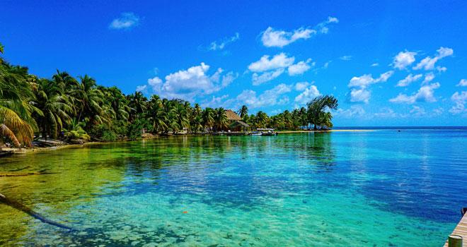 BE10 13 Day Belize & Tikal, Guatemala TOUR