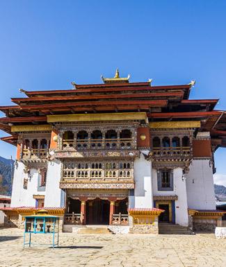 15 Day Bhutan Tour