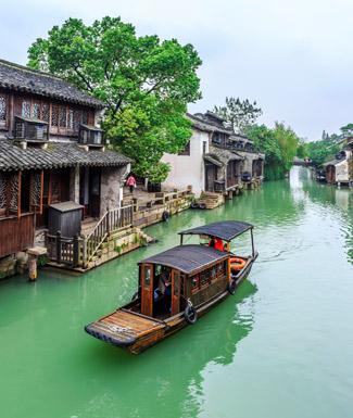 19 Day China Tour