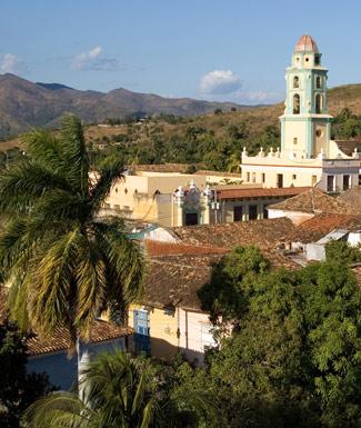 15 Day Cuba Tour