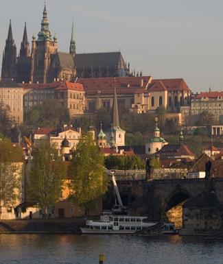 CZ3 Czech Republic, Slovakia & Hungary TOUR