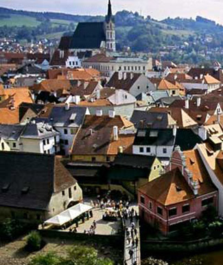 15 Day Czech Republic Tour