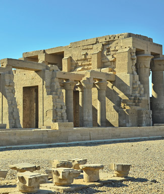 EG10 Egypt, Jordan & Israel Tour