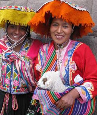 22 Day Peru And Ecuador Trip