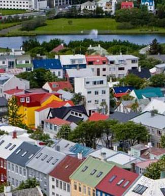 12 Day Iceland Tour