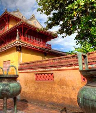 LA2 Laos & Vietnam Tour