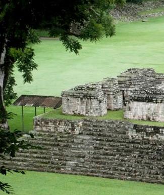 16 Day Mayan Tour
