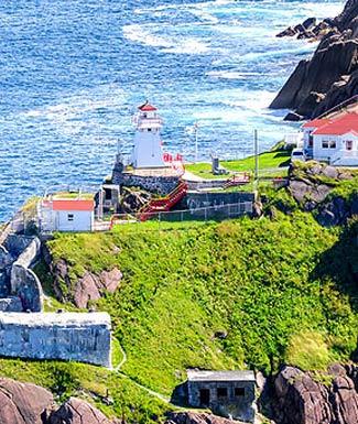 15 Day Newfoundland Tour