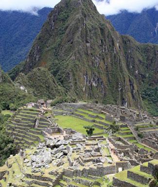8 Day Peru Tour
