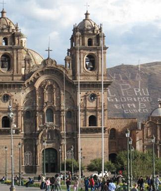 13 Day Peru Tour