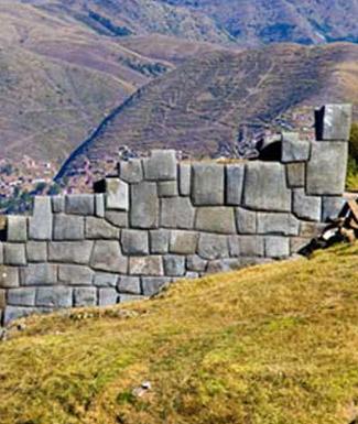 35 Day Peru Tour