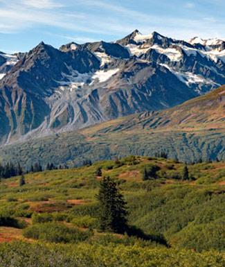 12 Day Alaska Tour