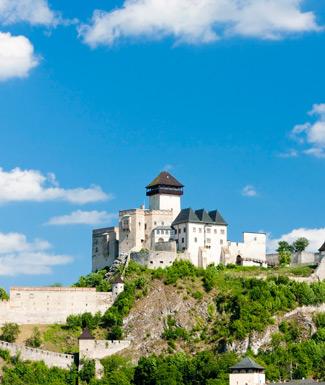 21 Day Slovakia Tour