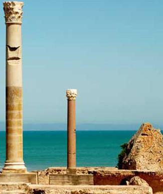 TN1 Tunisia Tour