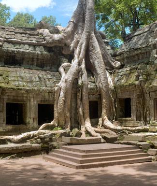 20 Day Vietnam Cambodia Tour