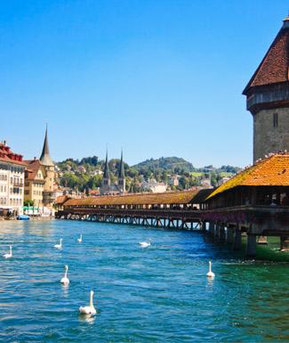 13 Day Switzerland Tour
